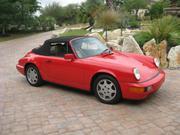 1991 PORSCHE 1991 - Porsche 911